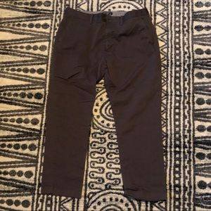 J. Crew straight pants 36x30